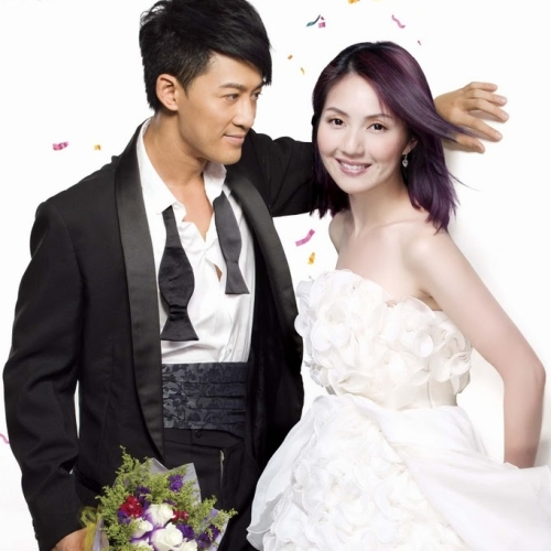 perfect wedding poster weibo4
